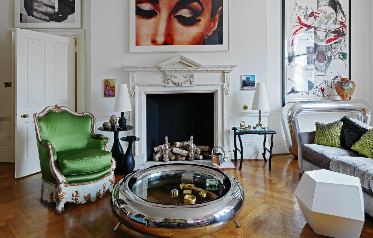 100 top interior designer francis sultana one hundred edition