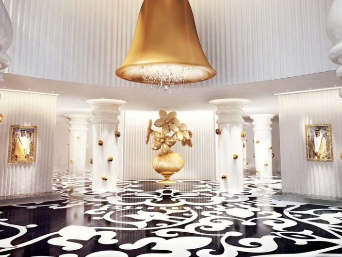MARCEL WANDERS   HUNDRED'S SELECTED PROJECTS