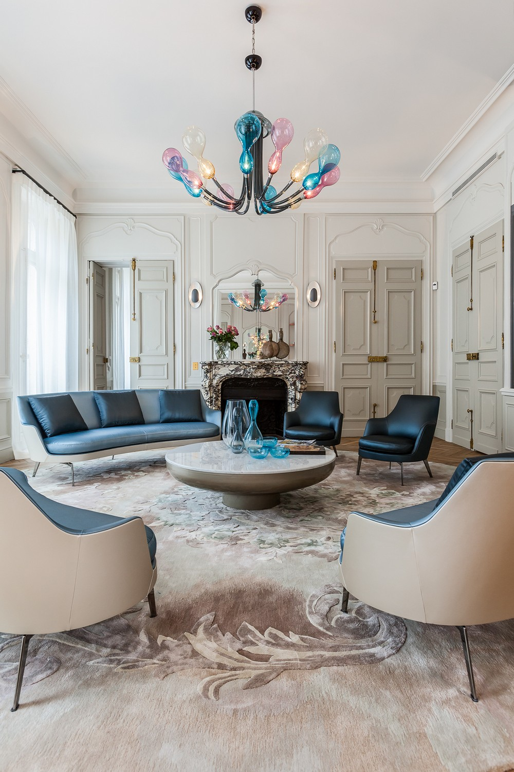 To Create An Original Work Of Art Faivre Imbues Himself With The Soul Each Property For Him Site Is Both A Blank Canvas And Source