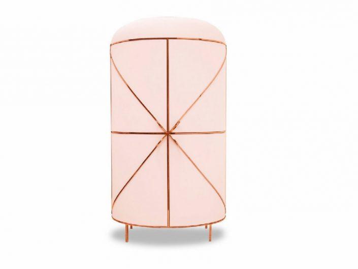 100 Top Product Design : 88 Secrets Bar by Nika Zupanc