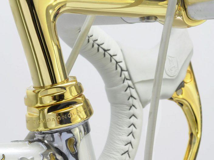 Luxury Vintage Bicycles Selection by Javier Jubete