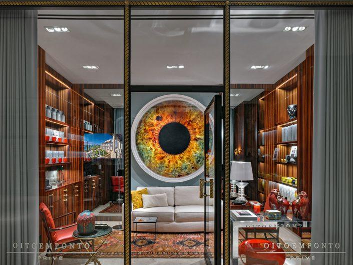 100 Top Interior Designers : Oitoemponto