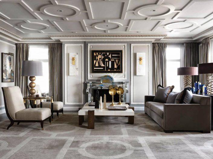 100 Top Interior Designers : Jean-Louis Deniot