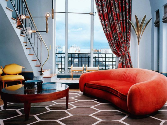 Introducing Hundred Edition 100 Top Interior Designers