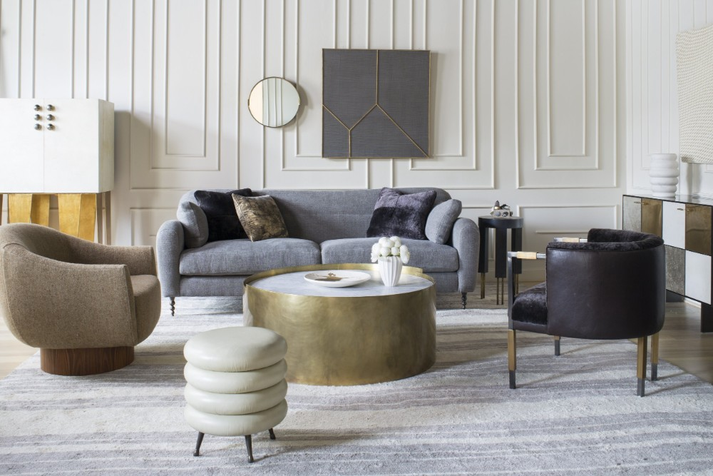 She Started Her Own Business In 1995, Named Kelly Wearstler Interior Design  (or KWID), And Since Then, She Has Revolutionized The Look Of American  Glamour ...