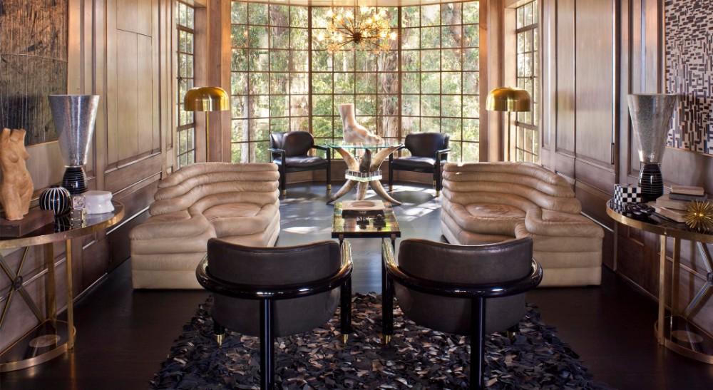 100 Top Interior Designer: Kelly Wearstler – One Hundred Edition