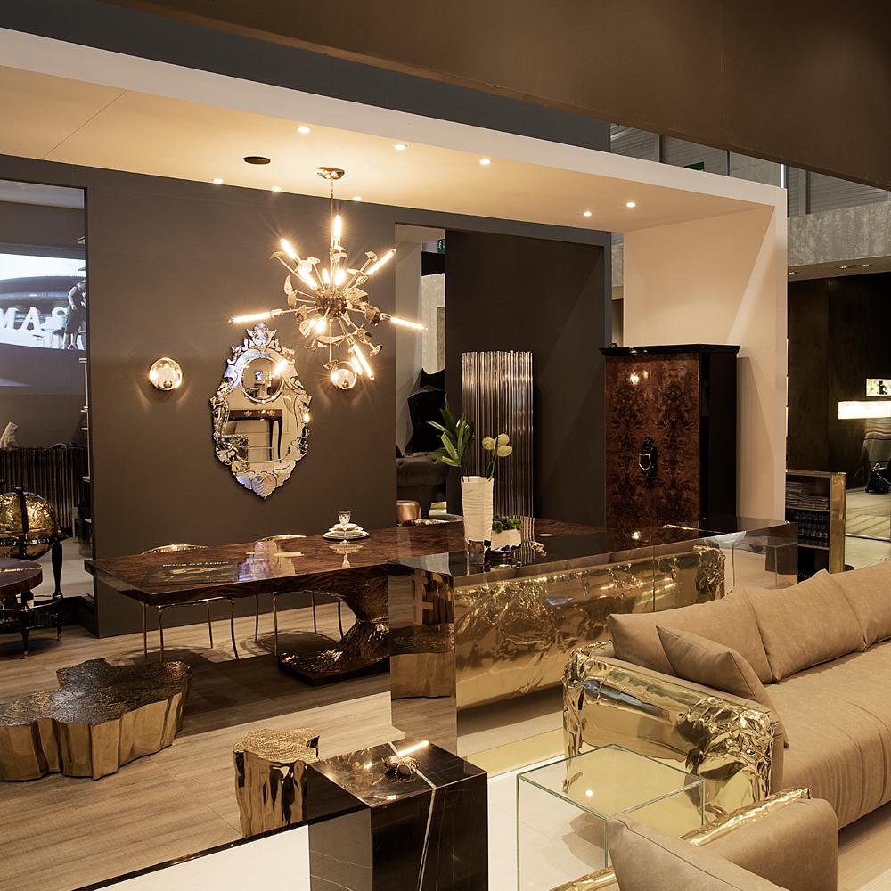 Boca do Lobo Reinvents Contemporary Style at Maison et Objet Paris