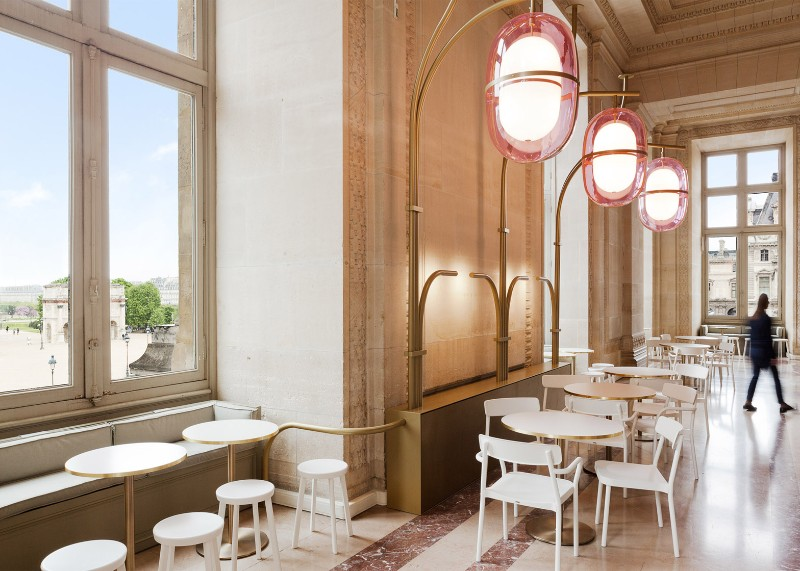 maison et objet Maison et Objet 2020: The City Of Lights Welcomes This Design Event PARIS in 100 C2 BA The 10 Top Luxury Restaurants 6