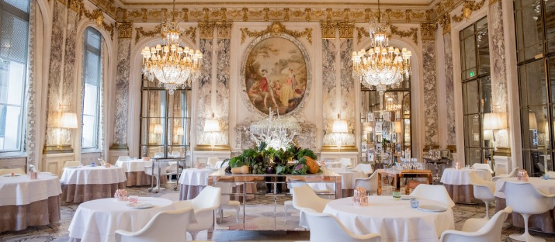 maison et objet Maison et Objet 2020: The City Of Lights Welcomes This Design Event PARIS in 100 C2 BA The 10 Top Luxury Restaurants 7