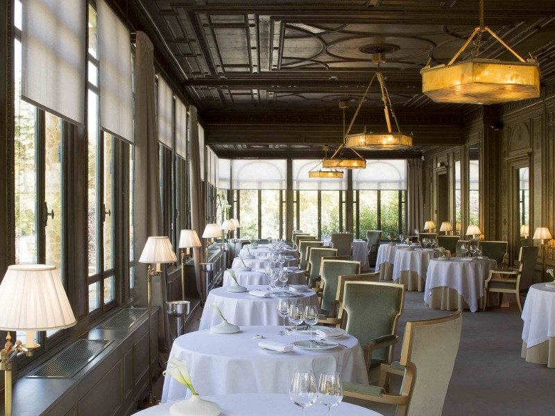 maison et objet Maison et Objet 2020: The City Of Lights Welcomes This Design Event PARIS in 100 C2 BA The 10 Top Luxury Restaurants 8