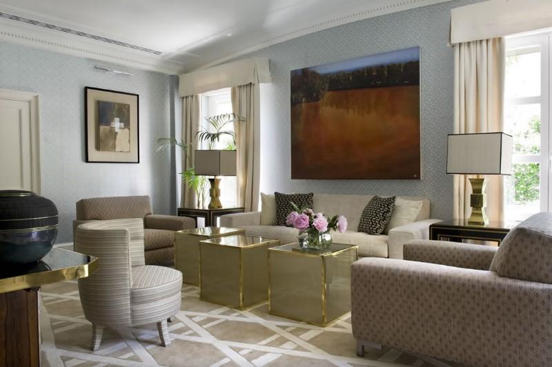 100 Top Interior Designer Lorenzo Castillo One Hundred Edition