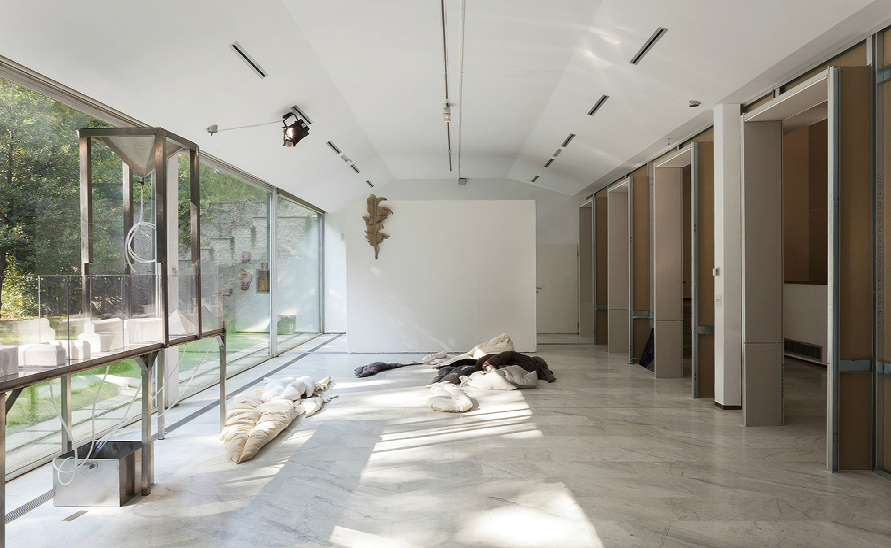 Milan In 100º The 10 Top Contemporary Art Galleries One Hundred Edition