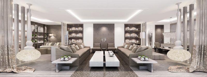 100 Top Interior Designer Kelly Hoppen One Hundred Edition