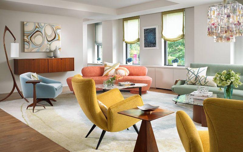 100 Top Interior Designer Amy Lau One Hundred Edition