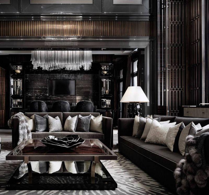 100 Top Interior Designer Ferris Rafauli One Hundred Edition
