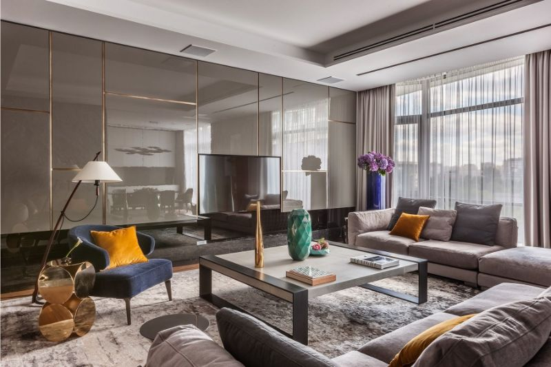 100 Top Interior Designer: Christian Liaigre christian liaigre Remembering The Works Of The Legendary Christian Liaigre Christian Liaigre 5