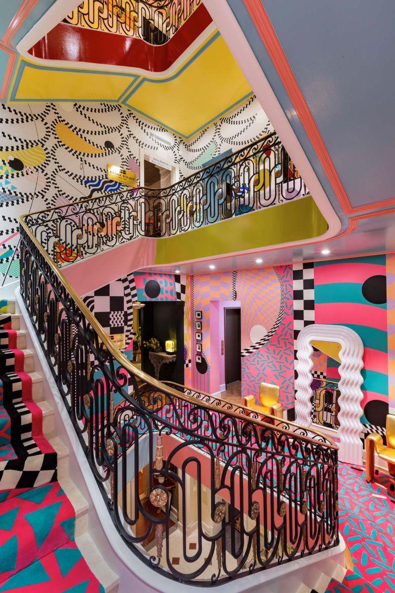 100 Top Interior Designer Sasha Bikoff One Hundred Edition