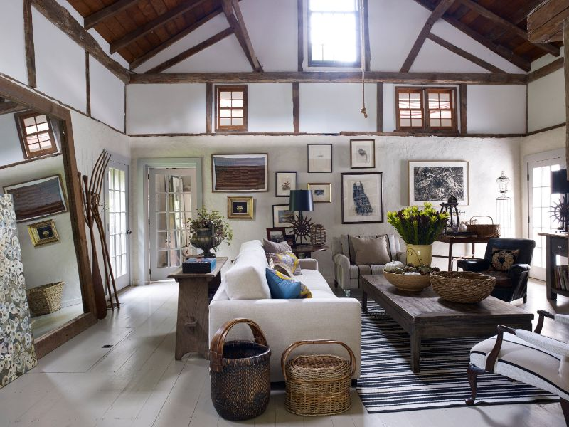 100 Top Interior Designer Richard Mishaan One Hundred Edition