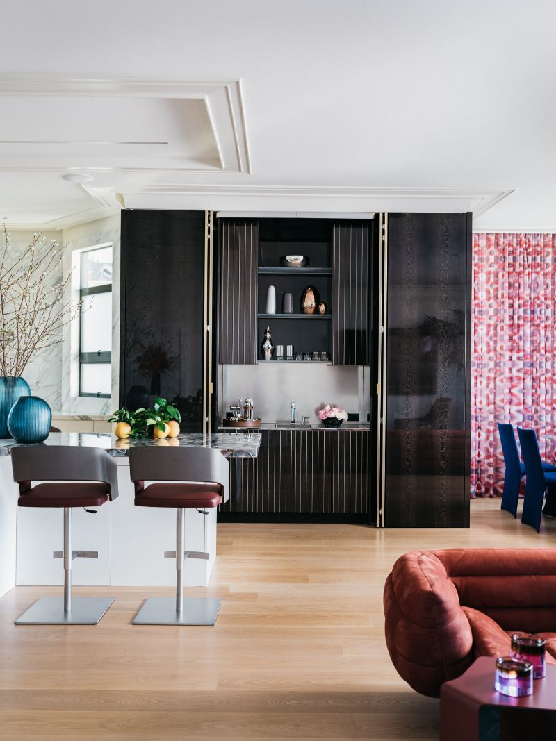 100 Top Interior Designer Applegate Tran Interiors One Hundred Edition