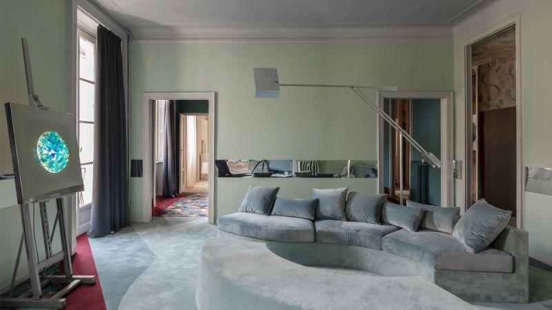 100 Top Interior Designer Cristina Celestino One Hundred Edition