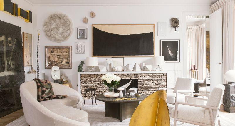100 Top Interior Designer Chahan Minassian One Hundred Edition