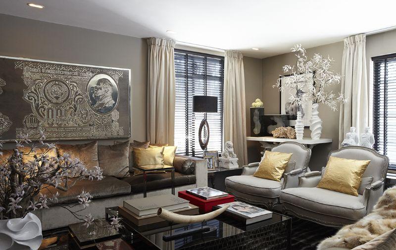 100 Top Interior Designer: Eric Kuster