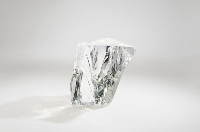 100 Top Product Designer: Fredrikson Stallard fredrikson stallard Fredrikson Stallard's Works That Thrive On A Raw Sense Of Energy Antarctica Gueridons