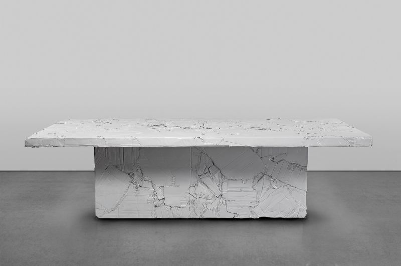 fredrikson stallard Fredrikson Stallard's Works That Thrive On A Raw Sense Of Energy Imperator