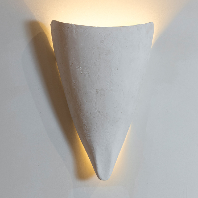 paul mathieu Paul Mathieu's Amazing Modern Design Creations Grace Sconce