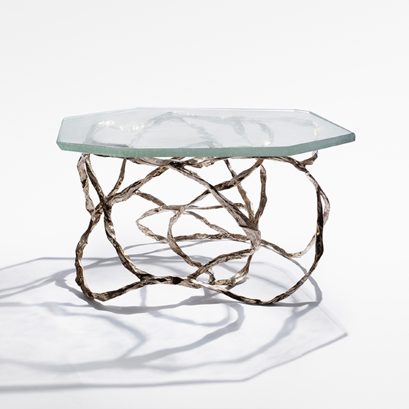 paul mathieu Amazing Modern Design Creations by Product Designer Paul Mathieu Ruban Center Table