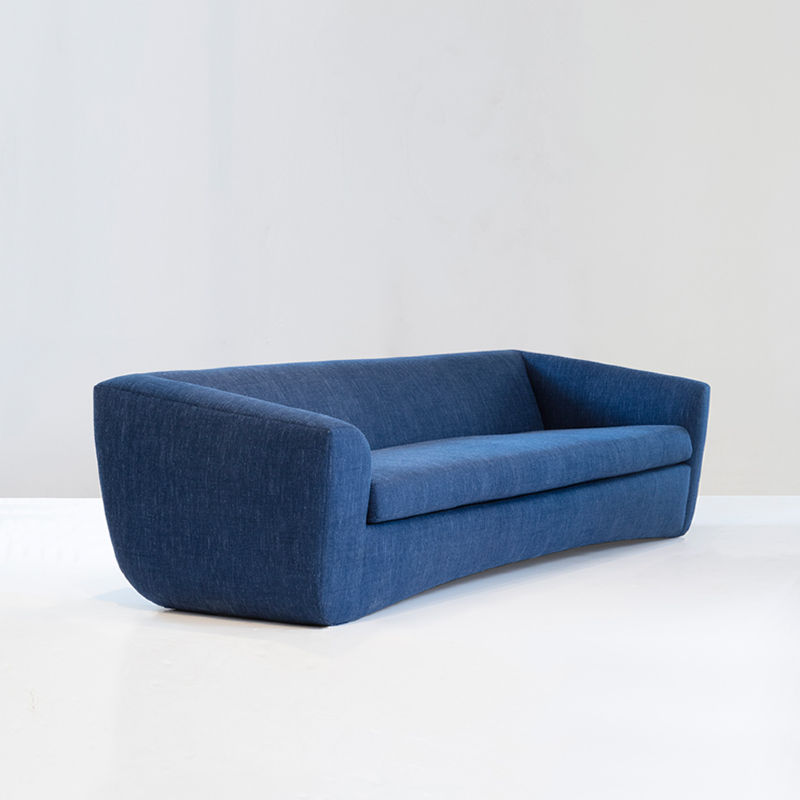paul mathieu Amazing Modern Design Creations by Product Designer Paul Mathieu Sarah Sofa