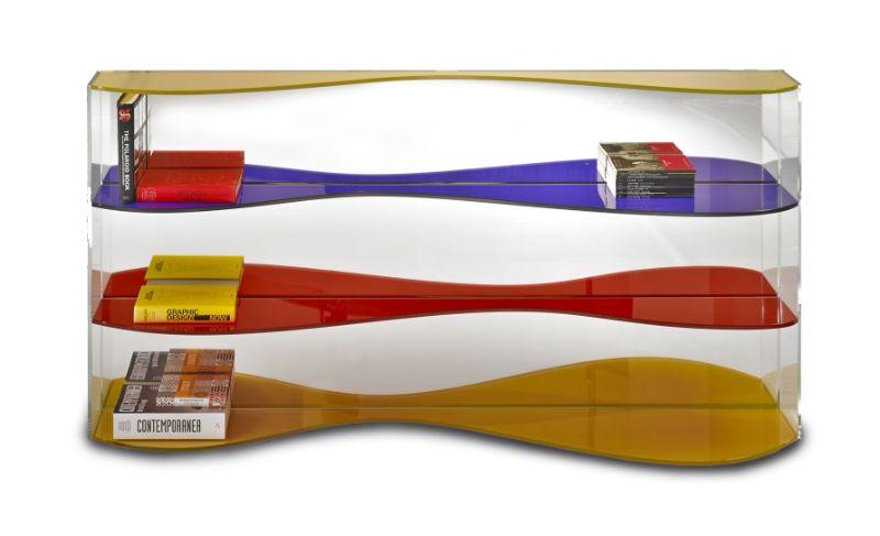 100 Product Designer: Karim Rashid karim rashid Karim Rashid's Unique and Fun-Shaped Top Product Design Creations 100 Product Designer KarimRashid 8