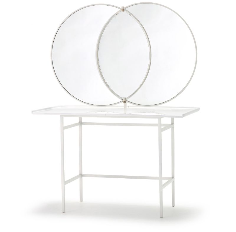 nika zupanc Nika Zupanc, Modern Furniture Design With A Feminine Touch Olympia Vanitiy