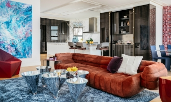 Incredible Interior Design Projects by Applegate Tran Interiors