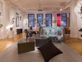 100 Design and Art Galleries – Part IX