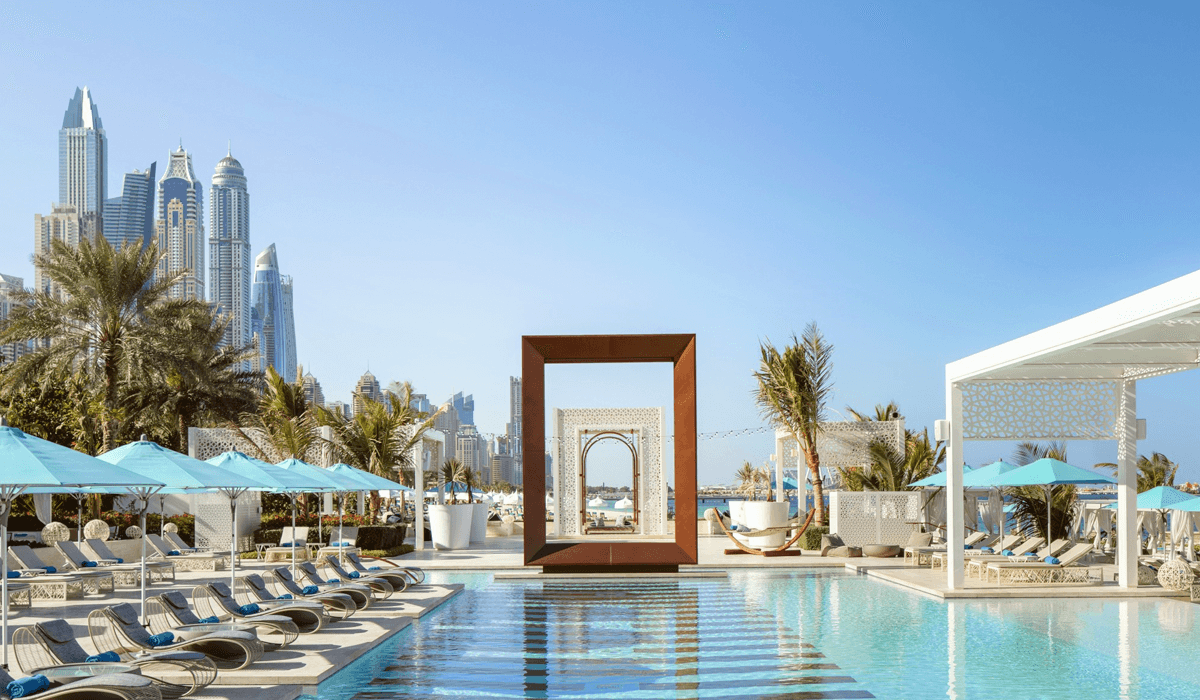100 U.A.E - The 10 Best Design Hotels