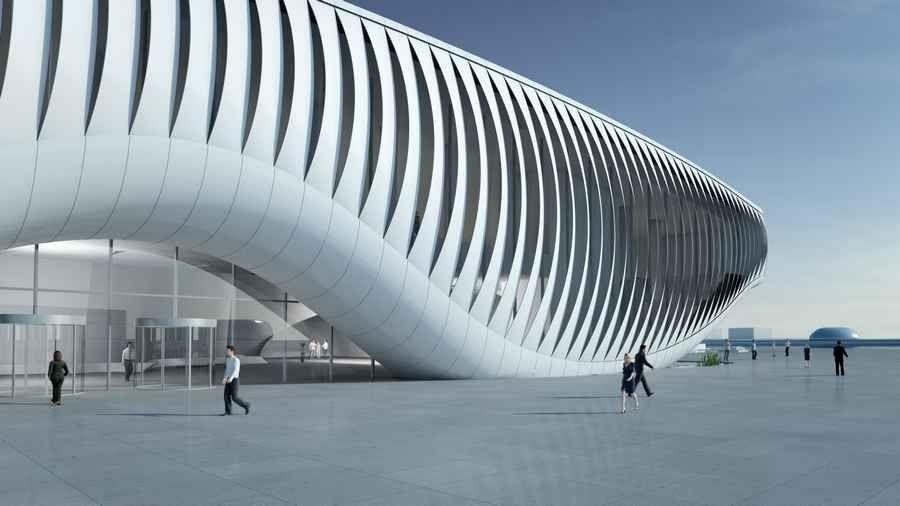 100 New York: 10 Illustrious Architects