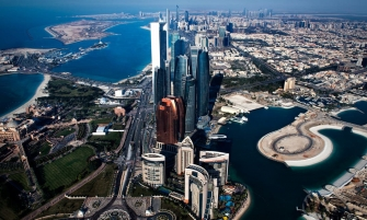 100 U.A.E – 10 Incredible Architects From Abu Dhabi and Sharjah