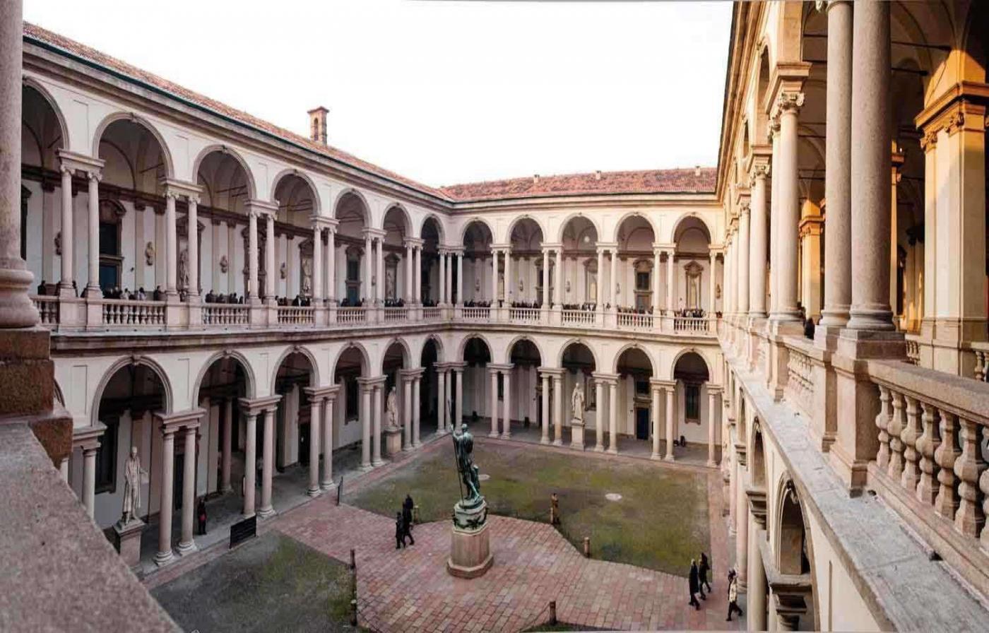 100 Milan - The 10 Best Art & Design Galleries