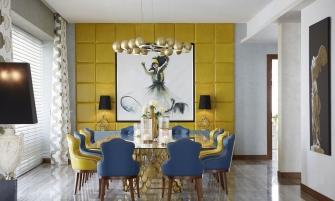 100 U.A.E - 10 Extraordinaire Interior Designers From Dubai