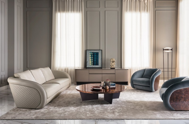 Contemporary High End Furniture Brands, Good Quality Furniture Brands Uk