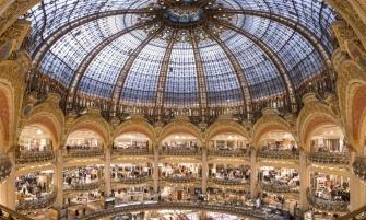 100 Paris - 10 Luxury Shops & Showrooms in Paris