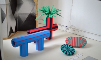 100 Paris - The 10 Most Amazing Furniture Brands