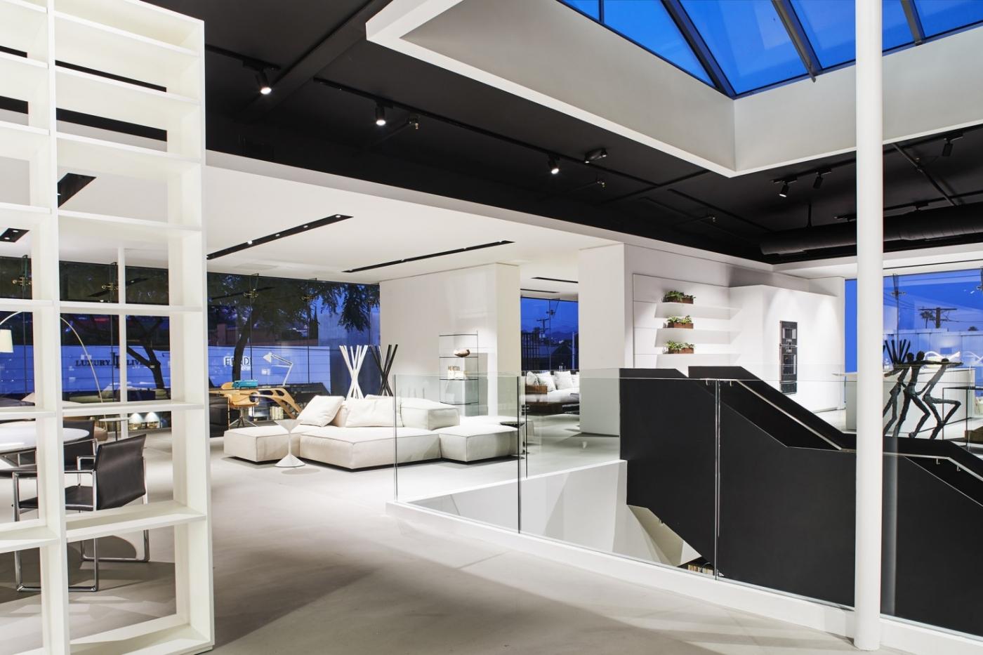 10 Incredible Shops & Showrooms in LA 2 10