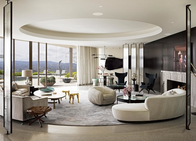How Do You Pick the Right Interior Designer To Help You?