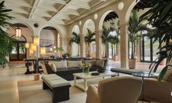 100 Miami - 10 Amazing Design Hotels in Miami