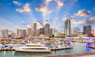 100 Miami - 10 Lavish Design Projects in Miami