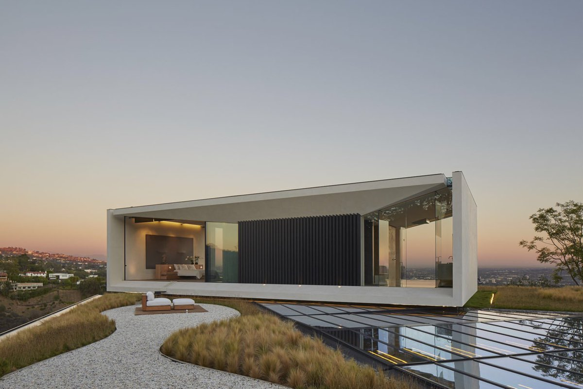 100 Miami - 10 Contemporary Architects of Miami