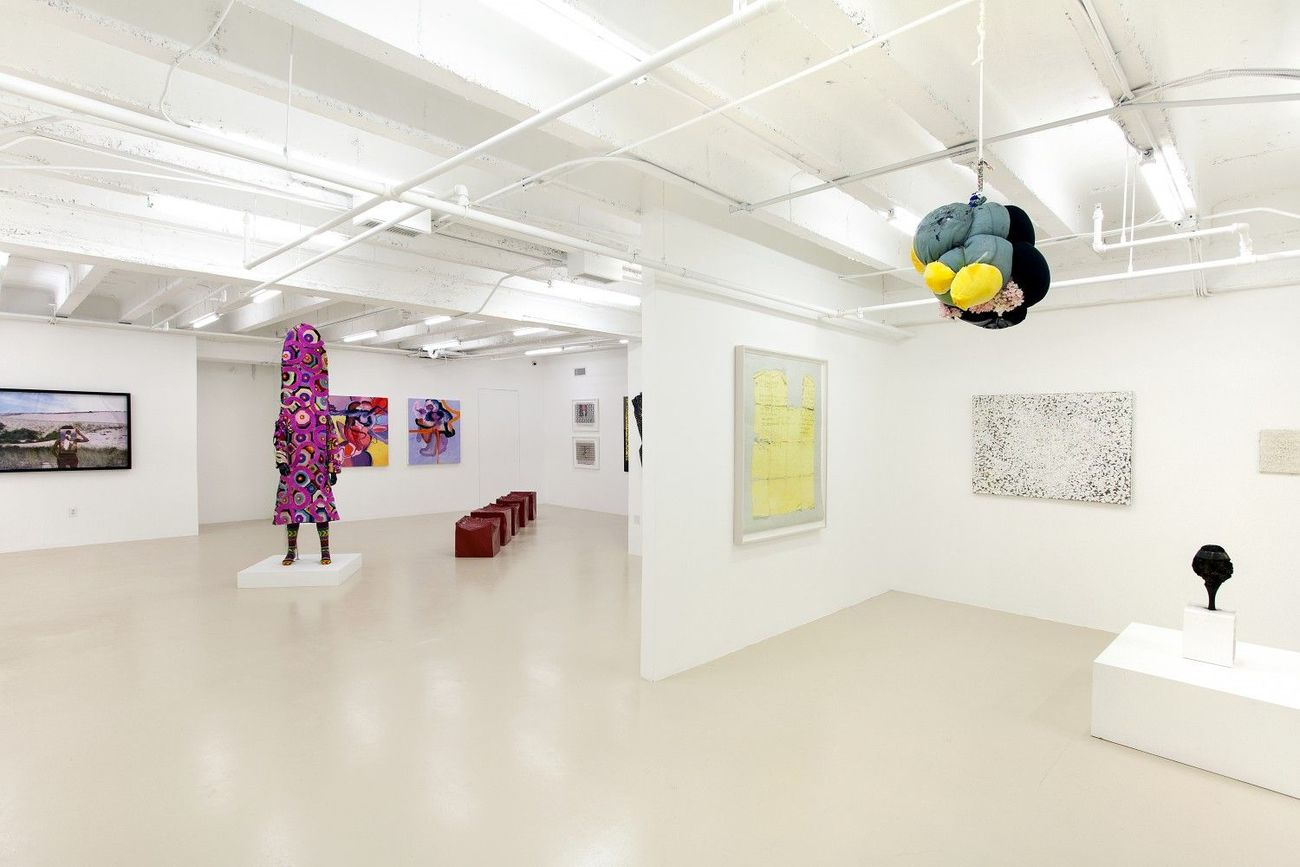 100 Miami - 10 Amazing Art Galleries and Museums in Miami