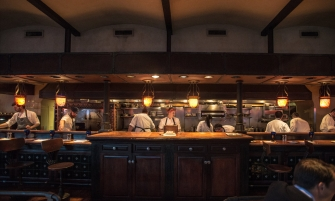 100 Francisco - 10 Amazing Design Bars & Restaurants in San Francisco